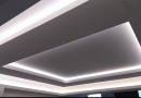 How to create a beautiful soaring ceiling using drywall