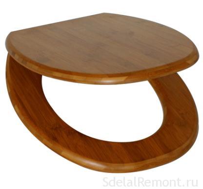 дерев'яний стільчик