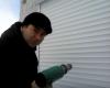 Замерзают рольставни: что делать, как ремонтировать