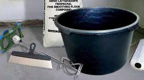 Инструкция для наливного пола