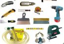 Tools for dry screed Knauf