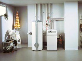 лучшее отопление в квартире