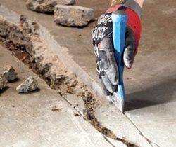 Рамонт бетонных падлог