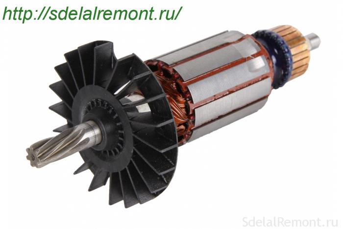 Ротор перфоратора bosch