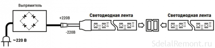 svetodiodnaya-lenta-220v-sxema