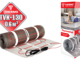 Thermomat-130 ТВК