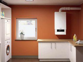 установка индивидуального отопления в квартире