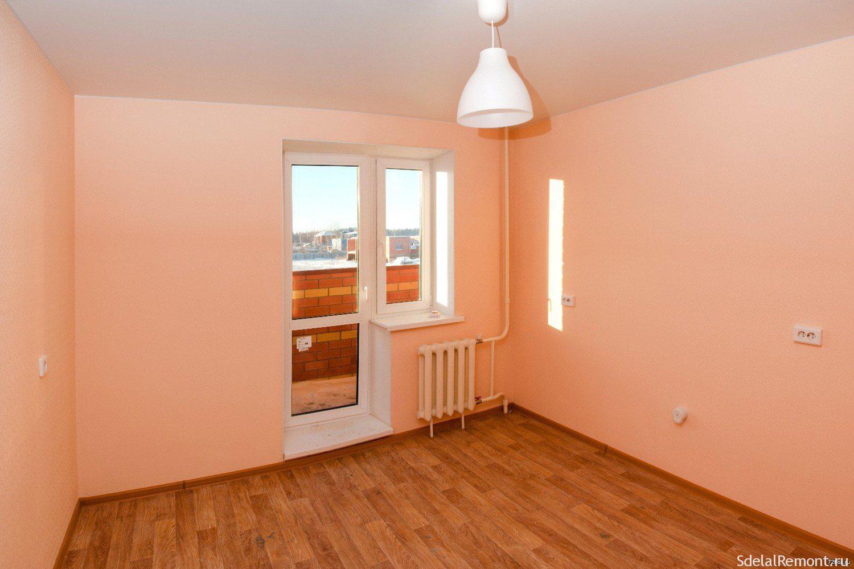 Стоимость чистовой отделки квартиры в новостройке в мытищах