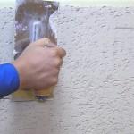 Что делать после штукатурки стен
