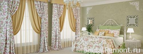 Итальянские шторы
