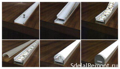 alyuminievyj-svetodiodnyj-profil-montazh