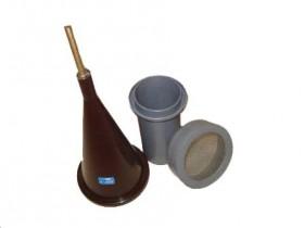 Прибор для измерения вязкости краски
