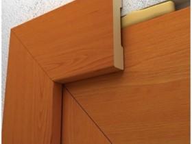 Установка доборов и наличников на межкомнатные двери -