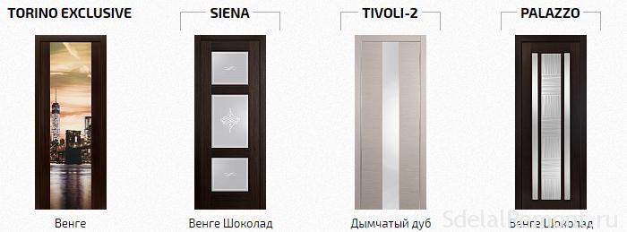 Как подобрать межкомнатные двери