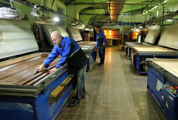 doors manufacture