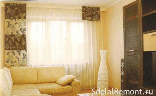 How to choose curtains for the interior