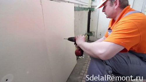 How to insulate a balcony