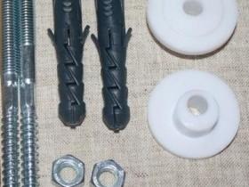 Самостоятельная установка раковины и тюльпана способы крепления к стене мойдодыра