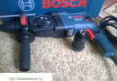 Features designs household Hammers Bosch 2-20, 2-24, 2-26