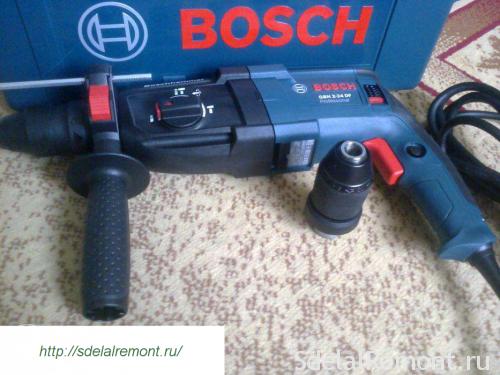 Настоящий Bosch