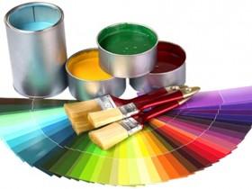 подбор акриловой краски