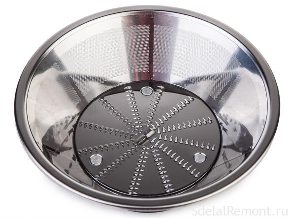 сито для центробежный соковыжималки