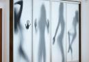 Шкафы-купе — универсальное использование в доме