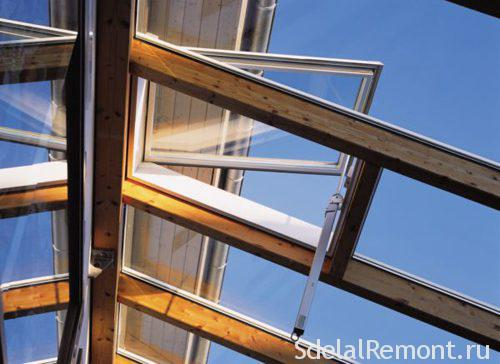 katta derazalar avtomatik ochilishi uchun disklar