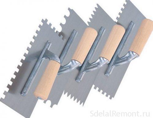 spatula tiling