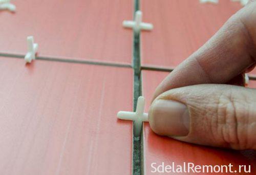 какие крестики для плитки выбрать