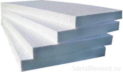 Foam and its features