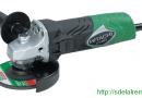 Repair Manual Hitachi grinder