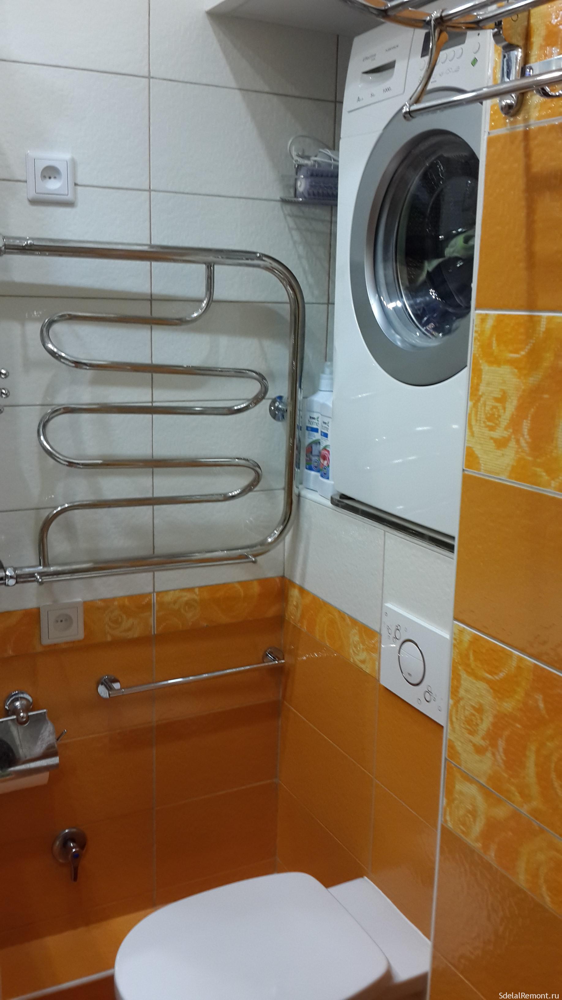 Дизайн ванной комнаты в хрущевке: дизайн-идеи по планировке.