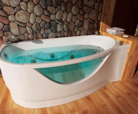 яку ванну вибрати для дому