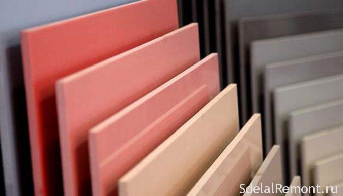 Размеры плитки для ванной комнаты — толщина и ширина изделия (фото, видео)