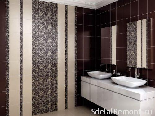 some tiles for bathroom