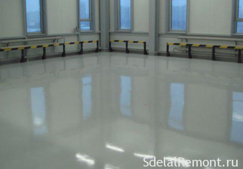 how to choose self-leveling floor