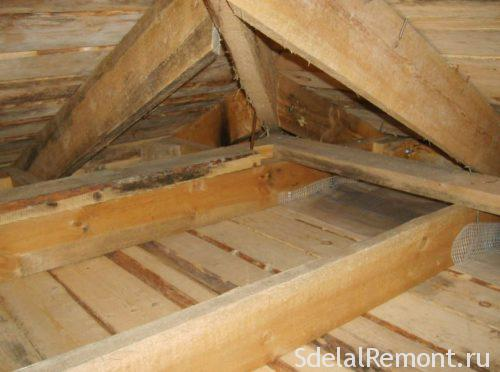 inspection of load-bearing structures
