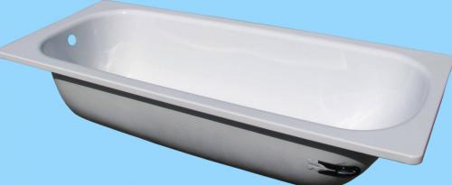 сталева ванна і її особливості