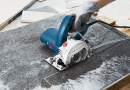 How to choose an electric tile cutter for porcelain tiles