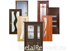 Как выбрать межкомнатную дверь правильно, подробно о выборе и видах