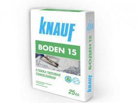 Knauf Borden