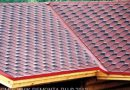 Soft roofing materials