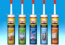 Types of sealants and choosing the right composition