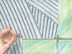 Клея калькулятор плиточного расчет церезит