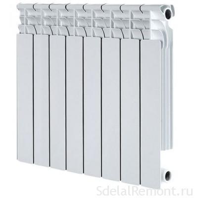 alyuminiy radiator