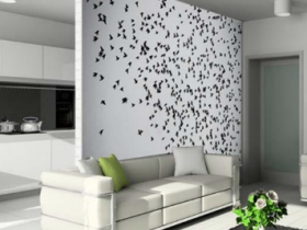 Solid plasterboard