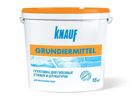 Knauf Grundiermitte