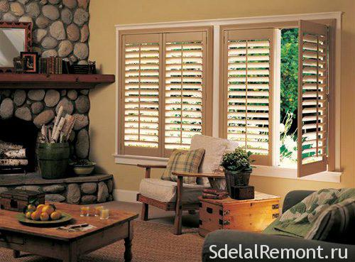 Blinds for plastic windows, which is better