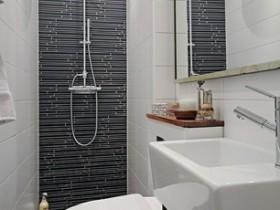 Совмещенный санузел без ванны